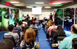 Atrativos da amazônia mato-grossense são apresentados na FIT Pantanal