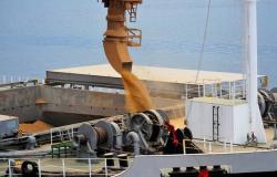Exportação da soja tem recorde no primeiro trimestre do ano no Estado
