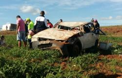 Quatro pessoas morrem em rodovias de Mato Grosso
