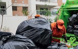 Contato com lixo não gera indenização a trabalhador responsável por coleta seletiva em Colider