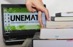 Unemat/UAB abre 105 vagas para professores e tutores a distância