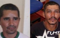 Policia prende em Matupá dupla suspeita de homicídio em Guarantã do Norte