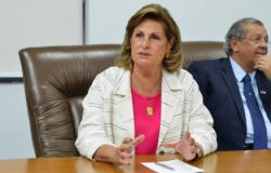 Justiça Eleitoral cassa mandato da prefeita Lucimar Campos