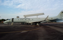 Aeronave da FAB faz pouso alternativo em Alta Floresta por falha de coordenação