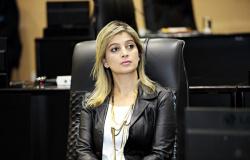 Prefeita de Juara Luciane Bezerra diz que fez 'negócio privado' com Silval Barbosa