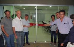 SENAR-MT: Produtores rurais de Carlinda ganham novo espaço para cursos e treinamentos