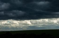 MUDANÇAS CLIMÁTICAS:  Umidade começa a aumentar no Sudeste e Centro-Oeste