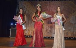 Caroline Back é eleita Miss Alta Floresta 2017