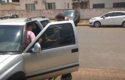 Dono de site é preso em flagrante após receber R$ 7 mil de prefeito