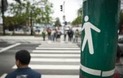 A partir de 2018 Pedestres e Ciclistas poderão ser multados