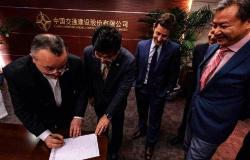 Grupo chinês vai disputar licitação para construir Ferrogrão, orçada em R$ 12 bi