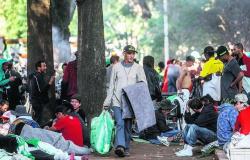 MT é o 2º do país em posse e uso de drogas