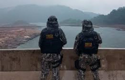 Prorrogado: Força Nacional permanece na Usina São Manoel até 28 de fevereiro