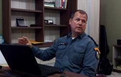9º Comando Regional da PM apresenta índices de redução na criminalidade na região