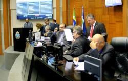 Exame aponta deputados de Mato Grosso como 5º mais caros do Brasil