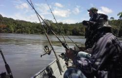 PESCA LIBERADA:  Piracema termina nesta quinta-feira nos rios que percorrem Mato Grosso