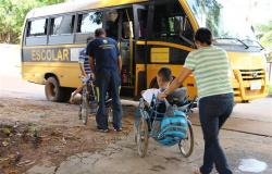CGE orienta Seduc a exigir prestações de contas das prefeituras sobre o transporte escolar.