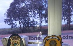 Sorriso: PRF apreende adolescente transportando drogas em ônibus na BR-163