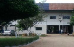 REDE ESTADUAL - Escolas se preparam para inicio do ano letivo