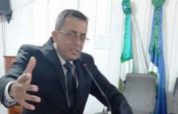 MPE requer o afastamento de presidente da Câmara por falsidade e improbidade