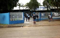 JVC de Alta Floresta agora é uma das 39 escolas Plenas de Mato Grosso