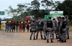 Decreto prorroga permanência da Força Nacional por mais 90 dias na usina São Manuel