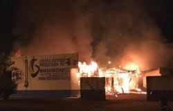 Incendiários incriminam Prefeito de Nova Bandeirantes e apontam conspiração