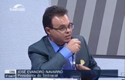 Sindicalista assume PODEMOS em Alta Floresta e tenta viabilizar candidatura a Federal