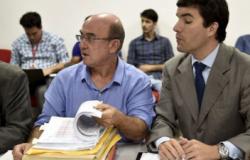 Riva liga acusados de receberem propina a 7 deputados estaduais em MT