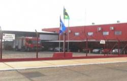 Novo prédio do Corpo de Bombeiro é inaugurado em Colíder