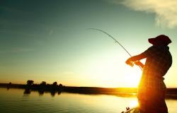 Projeto na Assembleia proíbe pesca por cinco anos nos rios de MT