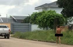 Alta Floresta: Homem é obrigado a caminhar pelado ao contrair dívida em prostíbulo
