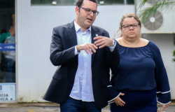 Marrafon deixa Secretaria de Educação e Taques nomeia ex-secretária de Mendes para comandar Seduc