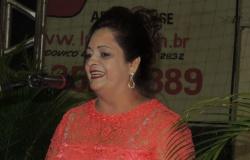 Alta Floresta: Prefeita Néia viaja para Brasília onde terá agenda cheia