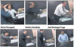 MPE denuncia sete políticos gravados por Silval recebendo propina no Paiaguás