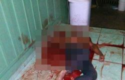 Homem mata o próprio irmão a facadas em Juína