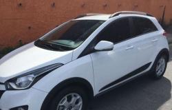 HB20 PREMIUM: Carro de alta-florestense assaltada em Cuiabá foi recuperado em Nobres
