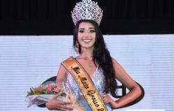 Após polêmica: Caroline Back representará Mato Grosso no concurso de Miss Brasil
