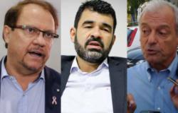 """Denúncia cita secretário e 2 deputados como """"patrocinadores"""" de fraudes em MT"""