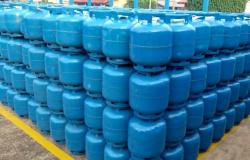 Com novo aumento, preço do botijão de gás de 13 kg pode chegar a R$ 122 em MT
