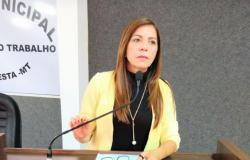 Vereadora de Alta Floresta questiona processo de Licitação de 10,5 milhões