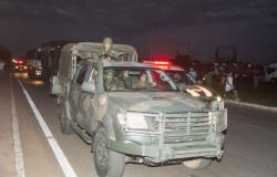Caminhoneiros deixam bloqueios no 10º dia após intervenção em Mato Grosso