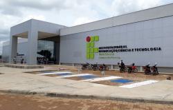IFMT de Alta Floresta publica edital de licitação para implantação e exploração do restaurante