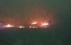 MT tem 3 mil focos de incêndio nos primeiros cinco meses do ano