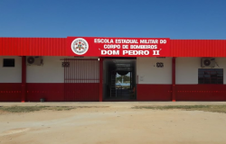 Escola Militar de Alta Floresta iniciará atividades no dia 30
