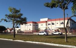Obras da reforma do Hospital Regional de Sinop tiveram início nesta semana