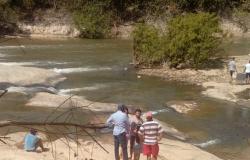 Tragédia: três crianças morrem afogadas em rio de Nova Bandeirantes