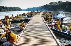 Festival de Pesca em Lucas do Rio Verde será dia 29