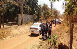 A insegurança continua assustando população de Mato Grosso