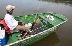 Piracema começa nesta 2ª em Mato Grosso e pesca fica proibida